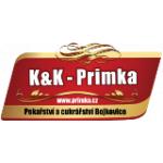 K&K - PRIMKA s.r.o. – logo společnosti