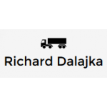 Dalajka Richard - doprava mezinárodní – logo společnosti