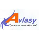 Maciažková Jitka - A-vlasy.cz – logo společnosti