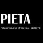 Pohřební služby Pieta - Herník Jiří – logo společnosti