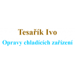 Opravy chladících zařízení - Tesařík Ivo – logo společnosti