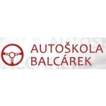 Balcárek Pavel - autoškola – logo společnosti