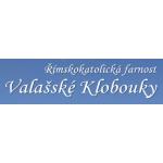 Římskokatolická farnost Valašské Klobouky – logo společnosti
