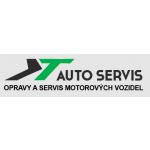 Kočka Filip-KT autoservis – logo společnosti