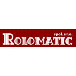 ROLOMATIC KARLAK s.r.o. – logo společnosti