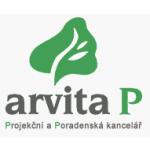 ARVITA P spol. s r.o. – logo společnosti