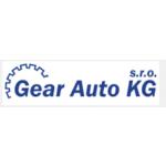 Gear Auto KG s.r.o. – logo společnosti