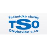 Technické služby Otrokovice s.r.o. – logo společnosti