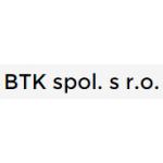 BTK spol. s r.o. – logo společnosti