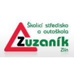 Zuzaník Zdeněk - autoškola – logo společnosti