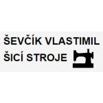 Ševčík Vlastimil – logo společnosti