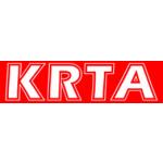KRTA, s.r.o. - autoagregáty – logo společnosti
