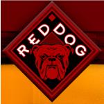 PIZZERIE RED DOG – logo společnosti