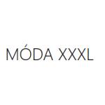 Jovanka Habrovanská - MÓDA XXXL – logo společnosti