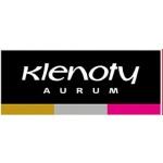 KLENOTY AURUM,s.r.o. (pobočka Znojmo) – logo společnosti