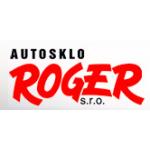 AUTOSKLO ROGER, s.r.o. (pobočka Zlín, Malenovice) – logo společnosti