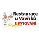 RESTAURACE U VAVŘÍKŮ - Vavřík Miroslav – logo společnosti
