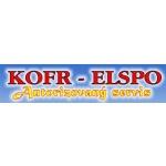 KOFR-ELSPO s.r.o. – logo společnosti