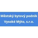 Městský bytový podnik Vysoké Mýto s.r.o. – logo společnosti