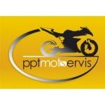 PPT MOTO servis s.r.o. – logo společnosti