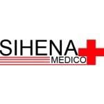 Sihena Medico, s.r.o. – logo společnosti