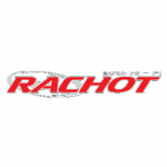 RACHOT auto Hi-Fi s.r.o. – logo společnosti