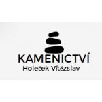 KAMENICTVÍ - Holeček Vítězslav – logo společnosti