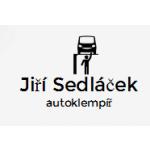 Sedláček Jiří, autoklempíř – logo společnosti