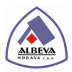 ALBEVA MORAVA s.r.o. – logo společnosti