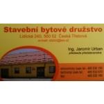 Stavební bytové družstvo Česká Třebová – logo společnosti