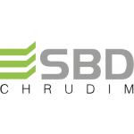 Stavební bytové družstvo – logo společnosti