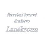 Stavební bytové družstvo Lanškroun – logo společnosti