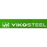 VIKOSTEEL s.r.o. – logo společnosti