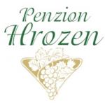 Penzion Hrozen – logo společnosti