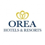 OREA Hotel Atrium **** – logo společnosti
