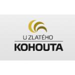 Hotel U Zlatého kohouta – logo společnosti