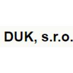 DUK, s.r.o. – logo společnosti