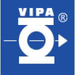 VIPA CZ s.r.o. (centrála Zlín) – logo společnosti