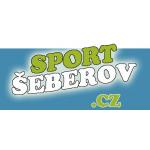 Sport ŠEBEROV Praha – logo společnosti