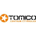 Tomico Group s.r.o. – logo společnosti