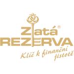 ZLATÁ REZERVA s.r.o. – logo společnosti