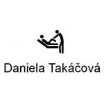 Daniela Takáčová - Fyzioterapie – logo společnosti