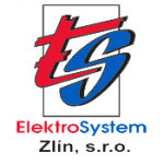 ElektroSystem Zlín, s.r.o. – logo společnosti