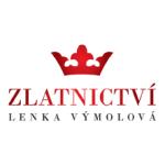 Lenka Výmolová- Zlatnictví – logo společnosti