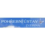 Zvěřina - POHŘEBNÍ ÚSTAV Lucie Zvěřinová – logo společnosti