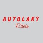 Rašín Jaromír - AUTOLAK TOP-LAC – logo společnosti