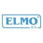 ELMO a.s. - elektrické rozvaděče – logo společnosti
