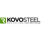 KOVOSTEEL Recycling, s.r.o. (pobočka Staré Město) – logo společnosti