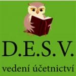 D.E.S.V. s.r.o. – logo společnosti