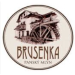 Pension & Restaurant Brusenka – logo společnosti